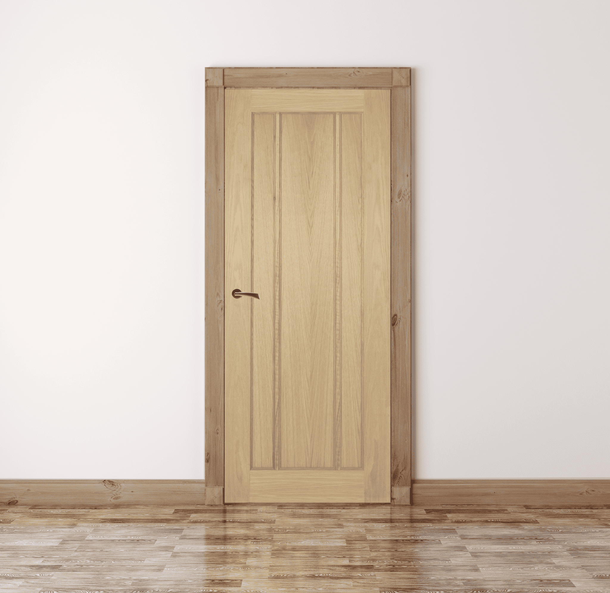 Door Architrave Set in Contemporary Style Various Pack Sizes 6