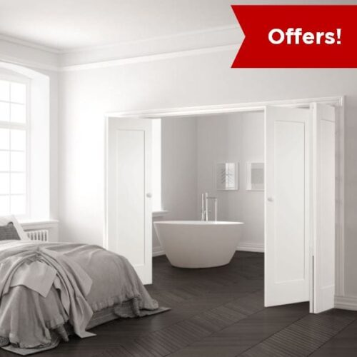 Special Offers and Clearance Internal Doors
